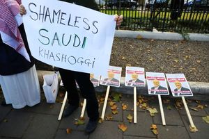 Thổ Nhĩ Kỳ nói nhóm sát thủ Ả Rập Xê Út sát hại nhà báo theo lệnh từ cấp cao