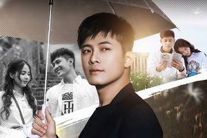 Hotboy Gin Tuấn Kiệt làm phim ca nhạc về thời thanh xuân