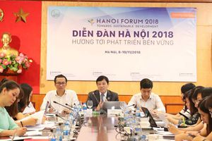 Việt Nam là một trong những nơi tiên phong nghiên cứu ứng phó biến đổi khí hậu