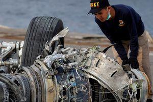 Bloomberg: Dòng máy bay Boeing 737 MAX có thể 'bổ nhào đột ngột' do lỗi kỹ thuật