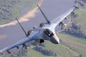 Nga tiếp tục hợp đồng cung cấp 11 máy bay chiến đấu Su-35 cho Indonesia