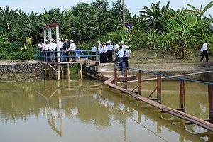Đà Nẵng: dân 'kêu trời' vì thiếu nước sinh hoạt khi đang mùa mưa