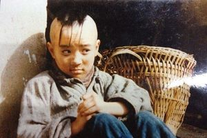 Sao nhí đóng 'Tam Mao' sau 22 năm giờ ra sao?