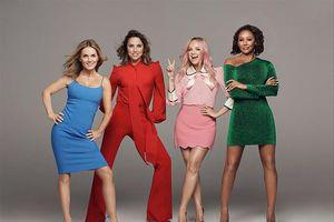 Spice Girls tái hợp không cần Victoria Beckham