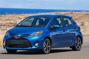Toyota đang xem xét cắt giảm các mẫu xe không tạo ra lợi nhuận
