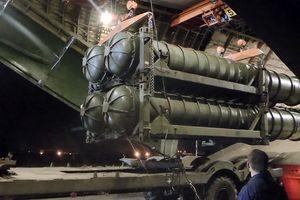 Chiến trường Syria: Tung bảo bối S-300, Nga vẫn bị tạt gáo nước lạnh