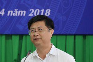 Quyết định trả 20 viên kim cương cho doanh nghiệp, Phó Chủ tịch TP Cần Thơ nói gì?