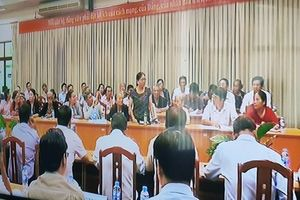 TP Hồ Chí Minh đưa 10 nội dung cần điều chỉnh trong chính sách hỗ trợ người dân Thủ Thiêm