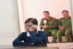 Phạt tù 'nữ quái' lừa thi công chức vào Viện Kiểm sát nhân dân Tối cao