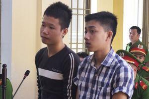 Lừa tài xế taxi chạy từ Đà Nẵng vào Quảng Nam rồi cướp giật tài sản