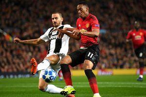 Kèo Juventus vs MU: Mourinho 'dựng xe buýt' kiếm điểm