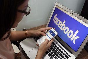 Hải Phòng: Hack Facebook để lừa đảo, chiếm đoạt gần 100 triệu đồng