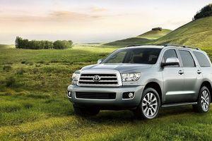 Toyota sẽ khai tử một số mẫu xe 'ế'