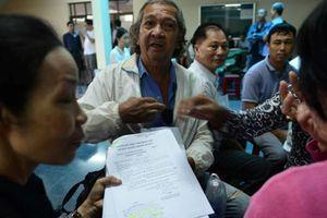 Đối thoại với người dân Thủ Thiêm: Lãnh đạo TP.HCM xin ý kiến chỉnh chính sách bồi thường