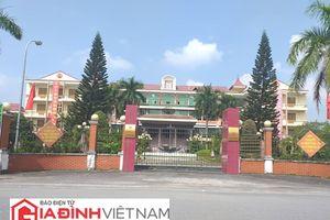 Hà Nam: Xôn xao việc Công ty TNHH Xây dựng Quang Dũng trúng 39/39 gói thầu ở Kim Bảng?