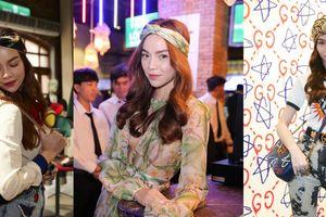 4 cách đeo khăn turban sáng tạo dành cho các cô nàng điệu đà
