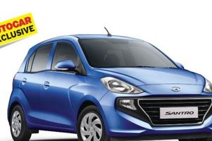 Ô tô giá rẻ 123 triệu của Hyundai gây sốt, vừa ra mắt 'hút' chục nghìn khách mua