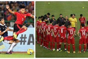 Tour 3 ngày 2 đêm xem trận Việt – Lào (AFF Cup) rẻ mà ít khách