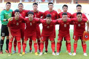 U23 Việt Nam tái ngộ Thái Lan ở vòng loại U23 châu Á 2020