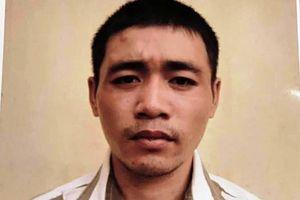 Đã bắt được phạm nhân trốn khỏi trại giam Bộ Công an