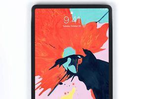 iPad Pro 2018 chạy nhanh hơn cả Macbook Pro 2017 chip Core i7