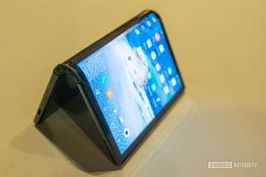 Cận cảnh Royole FlexPai: smartphone có thể gập đầu tiên trên thế giới