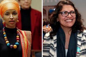 Phụ nữ Hồi giáo được bầu vào Quốc hội Mỹ