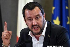 Chính phủ Italy vượt qua cuộc bỏ phiếu tín nhiệm tại Thượng viện