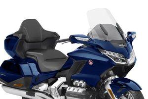 Hút hồn với 5 mẫu xe gắn máy của Honda tại triển lãm EICMA 2018