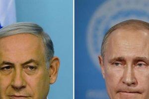 Syria: Hủy bỏ cuộc gặp với Israel, Nga vẫn chưa nguôi 'cơn giận' sau vụ máy bay IL-20 bị bắn nhầm?