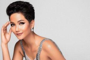 Hoa hậu H'hen Niê tìm cách tăng vòng 3 để thi Hoa hậu Hoàn vũ Thế giới
