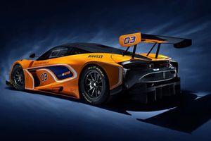 Ngắm xế đua McLaren 720S GT3, giá 564.000 USD