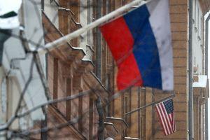 Điện Kremlin bình luận về quan hệ Nga - Mỹ khi kết quả bầu cử giữa kỳ chưa ngã ngũ
