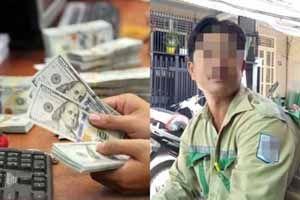 Vụ đổi 100 USD ở Cần Thơ: Không thể 'nhất bên trọng, nhất bên khinh'