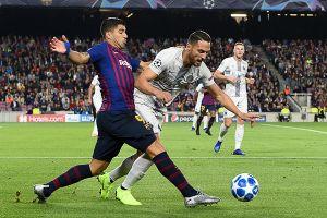 Champions League: Barca bị cầm chân; Liverpool thua sốc đội tí hon