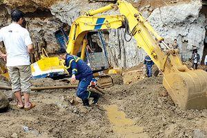 Bi kịch 2 phu vàng trẻ tuổi mất tích trong hang núi