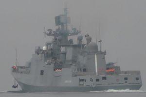 Nga điều tàu chiến đến Địa Trung Hải, chuẩn bị cho chiến sự Syria
