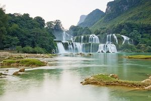 Cao Bằng được UNESCO công nhận có Công viên địa chất Toàn cầu