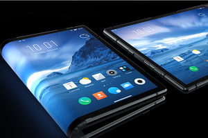 Samsung 'bẻ cong' sẽ sớm trình làng với giá 2000 USD?