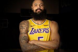 Chuyển nhượng: Tyson Chandler chính thức ký hợp đồng với Los Angeles Lakers