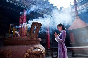 Đầu tháng đi lễ chùa thế nào cho đúng?