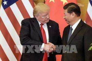 Thương mại Mỹ - Trung: Những yếu tố đổ thêm dầu vào lửa