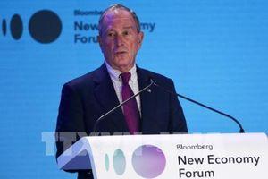 Kinh tế tư nhân giúp gia tăng kết nối thương mại toàn cầu