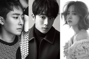 Nữ diễn viên gạo cội Kim Hye Ja cùng Han Ji Min, Nam Joo Hyuk và Son Ho Joon xác nhận tham gia 'Dazzling'