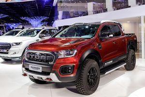 Sau Raptor, Ford Ranger có thêm phiên bản mới