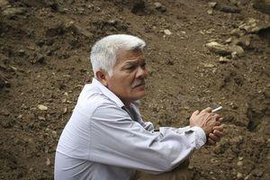 Vụ sập mỏ vàng ở Hòa Bình: Nỗi ám ảnh từ ánh mắt của người thân nạn nhân