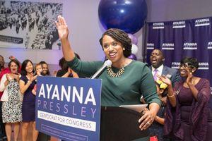 Nhiều phụ nữ chiến thắng trong cuộc bầu cử giữa kỳ ở Mỹ