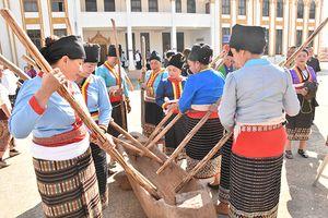 Những ngày văn hóa - du lịch Sơn La và Hủa Phăn 2018