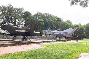 Thừa Thiên - Huế: Di dời Bảo tàng lịch sử ra khỏi di tích Quốc Tử Giám