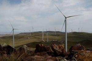 Công bố khoản tài trợ hơn 85 triệu USD cho dự án năng lượng tái tạo ở Mông Cổ